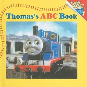 Thomas's ABC Book. Perfection Learning. 22 pp.