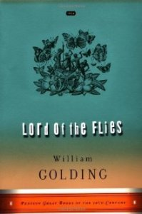 Lord Of the Flies by William Golding. Penguin. 182 pp.